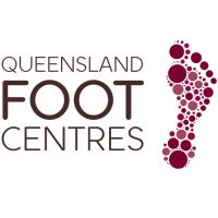 Queensland Foot Centres Logo