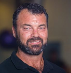 Terry Downes - Remedial Massage Therapist at QSMC