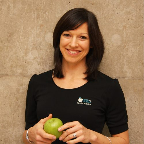 Sally Anderson - Advanced Sports Dietician and Exercise Physiologist at QSMC