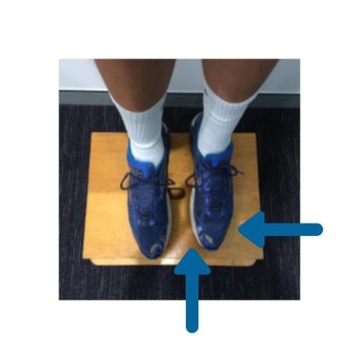 Old Running Shoe