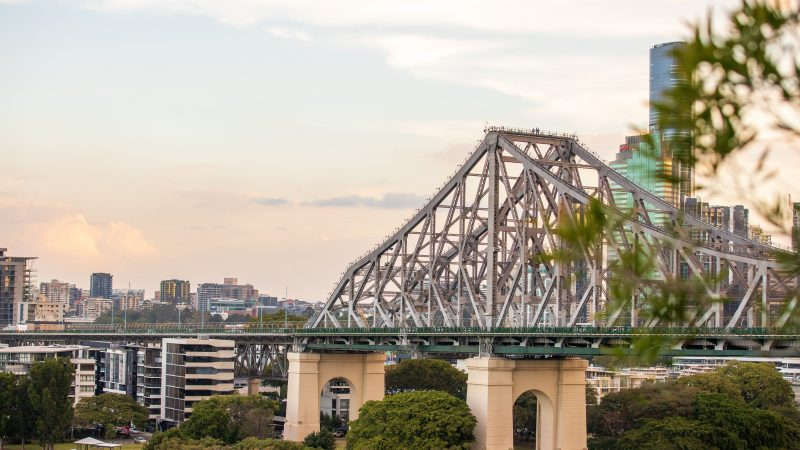 The Bridge to Brisbane is a running event held annually  in Brisbane. The 5km and 10km events take you over the iconic Story Bridge.