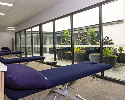 Brisbane Physiotherapy clinic in Bowen Hills